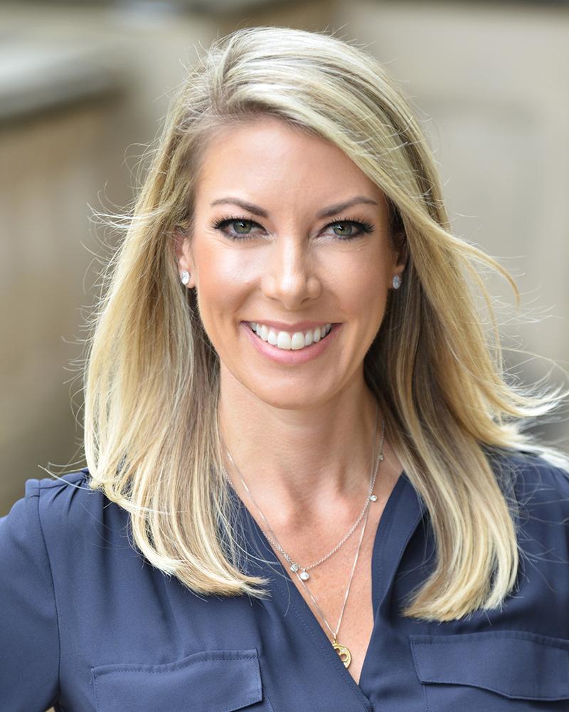 Carrie Faletti