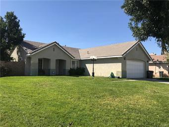 Single Family Homes for Sale at 3326 Viana Drive Palmdale, California 93550 United States