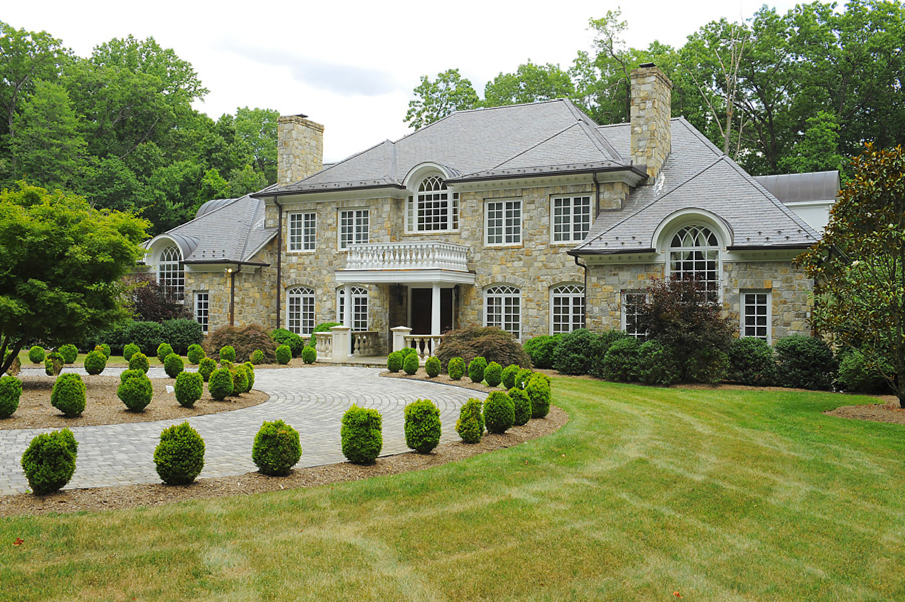 Single Family Home for Sale at 7712 Georgetown Pike, McLean McLean, Virginia 22102 United States