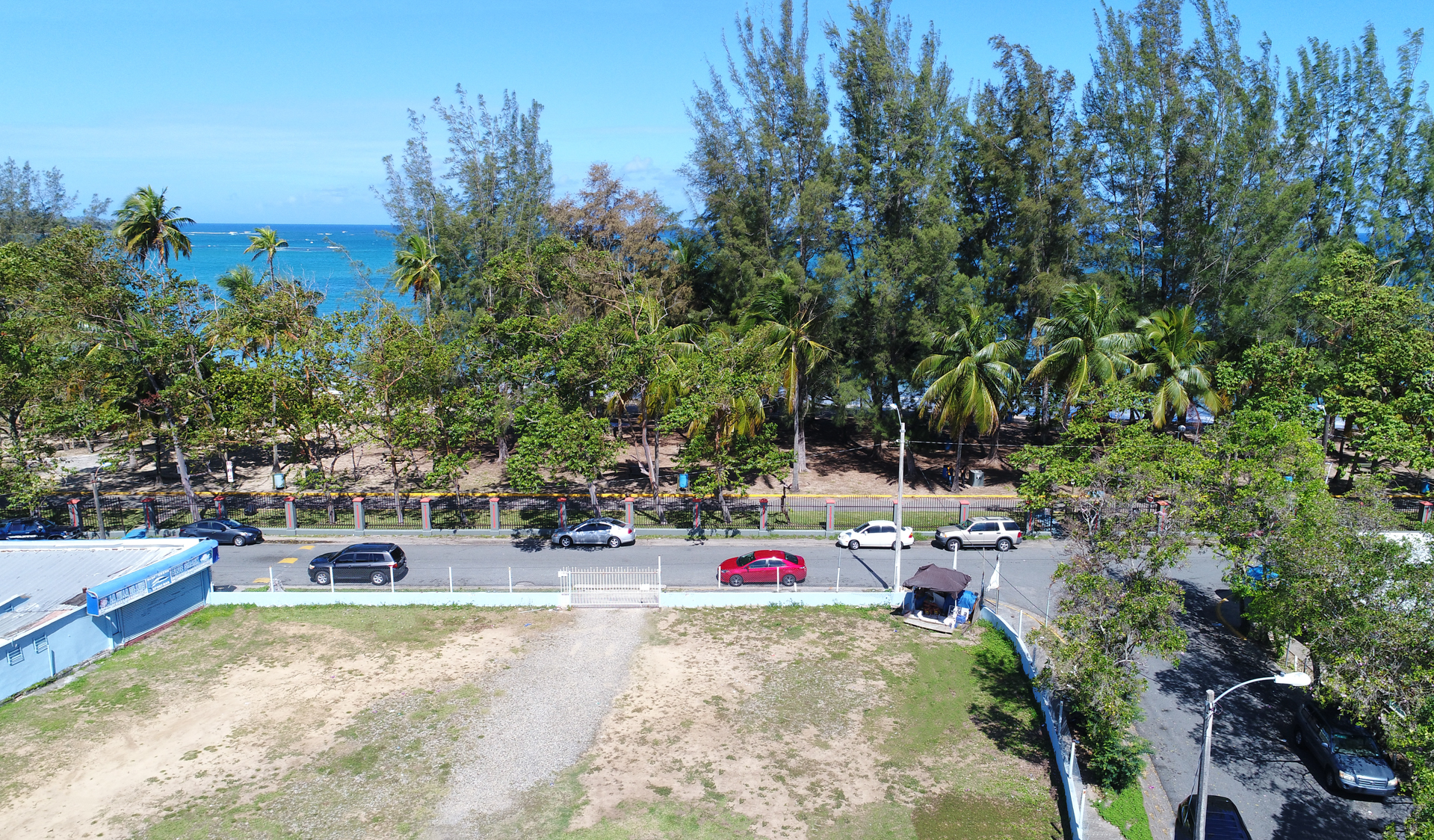 Additional photo for property listing at Beachfront Land at Sardinera, Dorado 52 Sardinera Beach Dorado Beach, Puerto Rico 00646 Puerto Rico