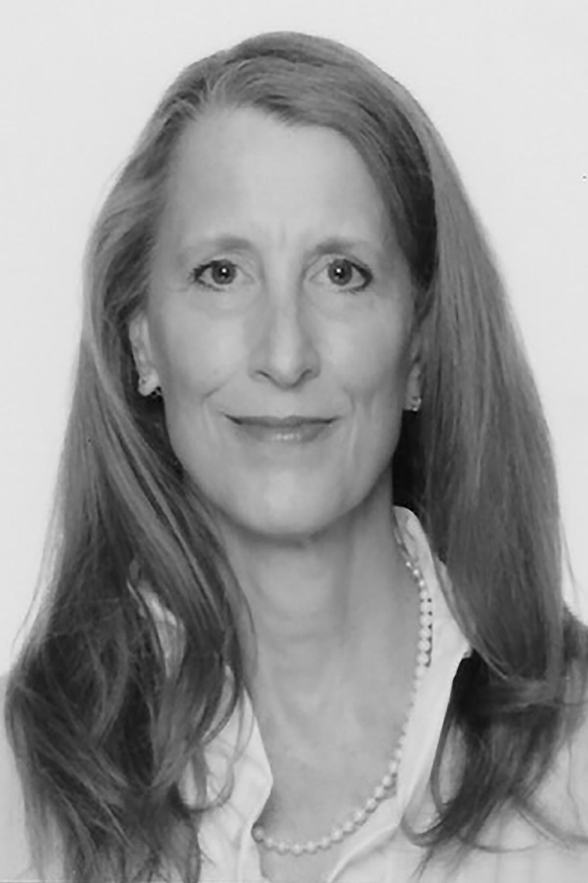 Deborah Peel