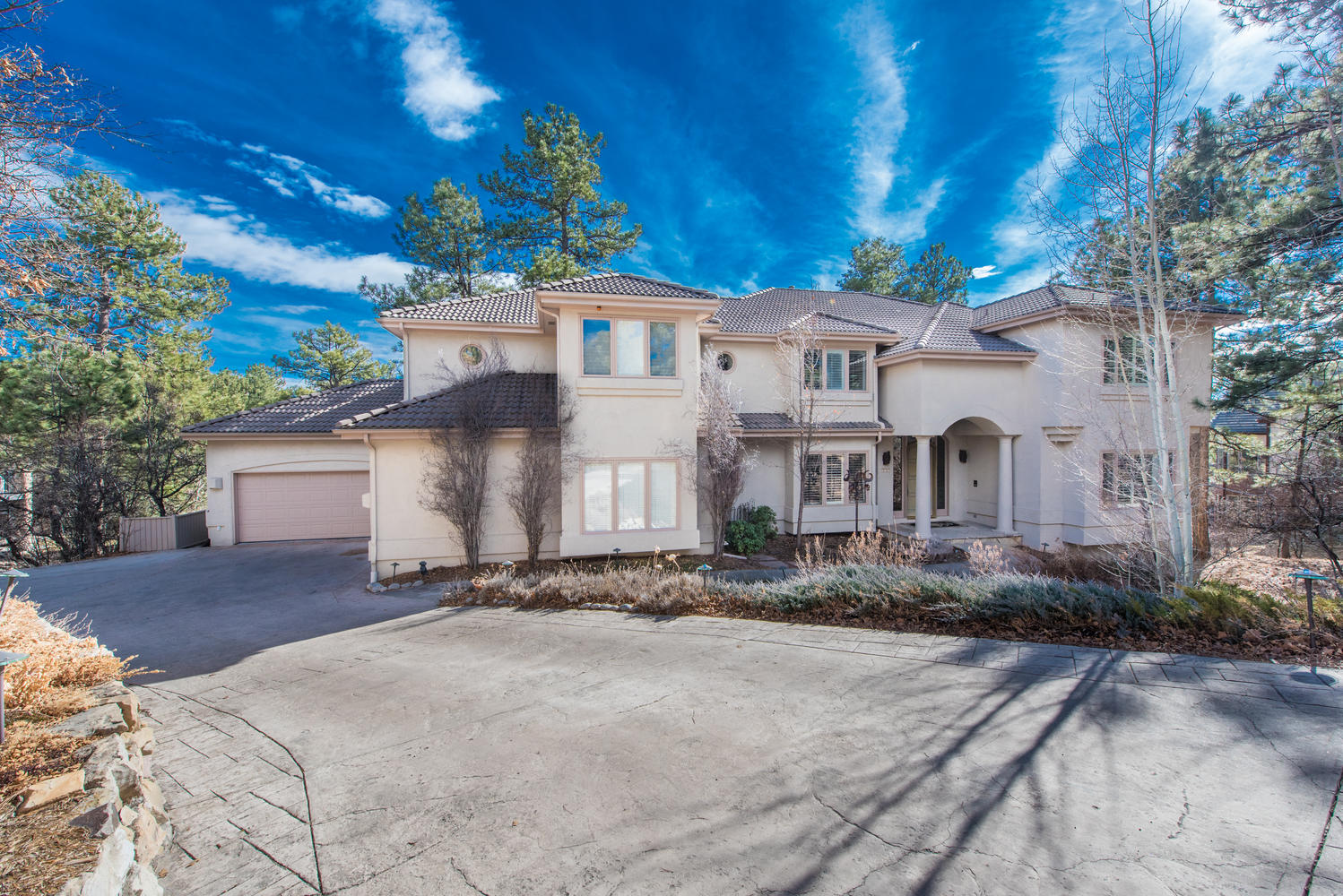 Single Family Home for Sale at 516 Prospect Dr Castle Pines Village, Castle Rock, Colorado, 80108 United States