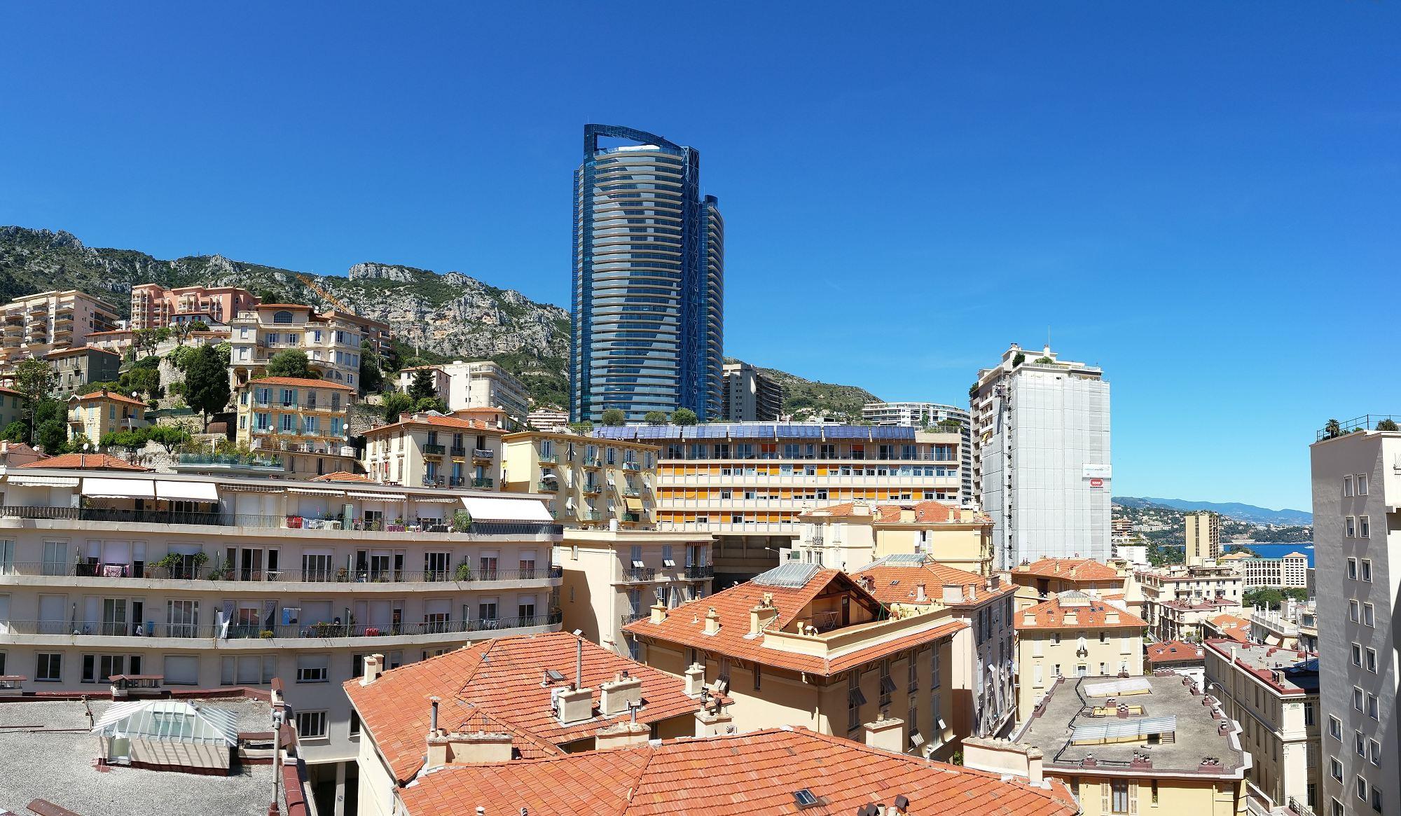 Apartamento por un Venta en Le Continental, Charming flat in the center. Monaco, La Condamine, 98000 Mónaco