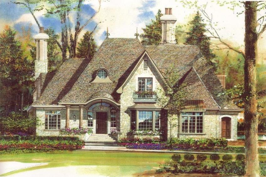 独户住宅 为 销售 在 Independence Township 00 Fieldstone Ridge Independence Township, 密歇根州, 48348 美国