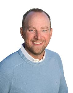 Chris Striefel Aspen Colorado Real Estate Broker