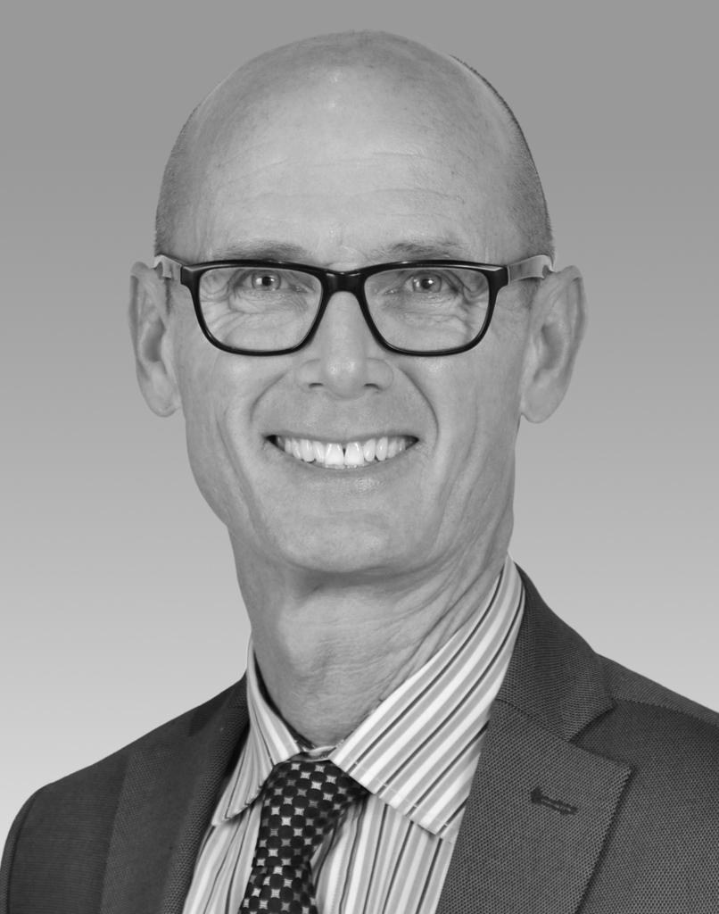 Brett Buffington