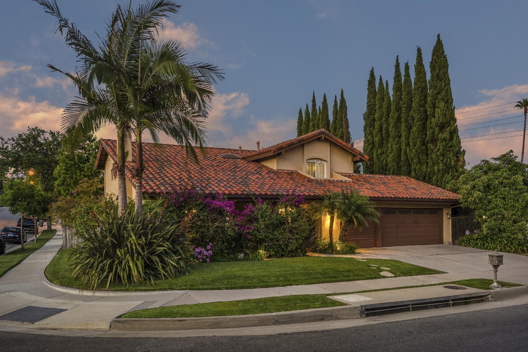 Property For Sale Rancho Palos Verdes