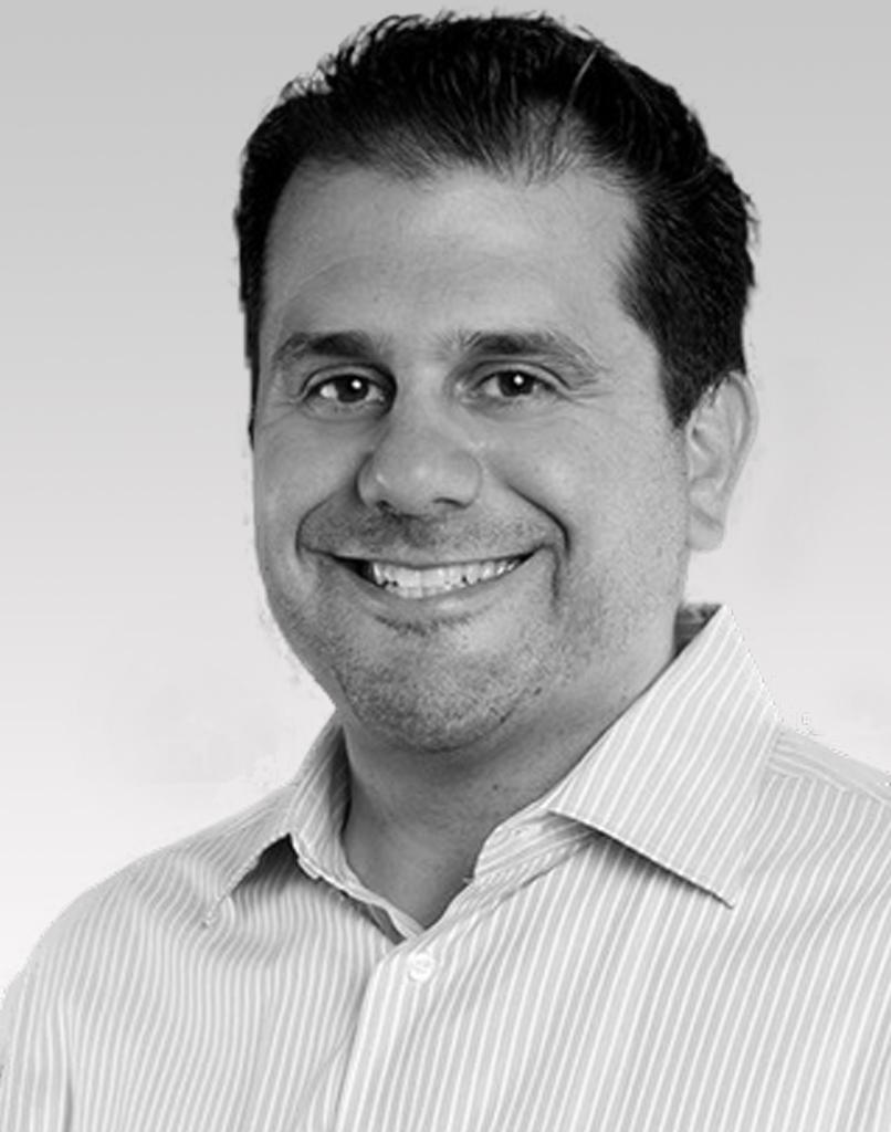 Ed Borquez