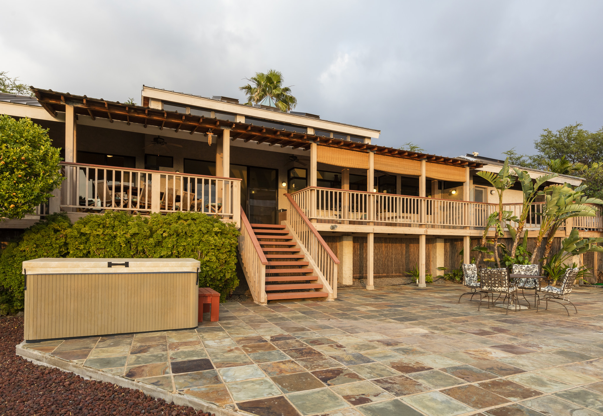 Villa per Vendita alle ore 59-611 Kaala Rd., Kohala Ranch Kamuela, Hawaii, 96743 Stati Uniti