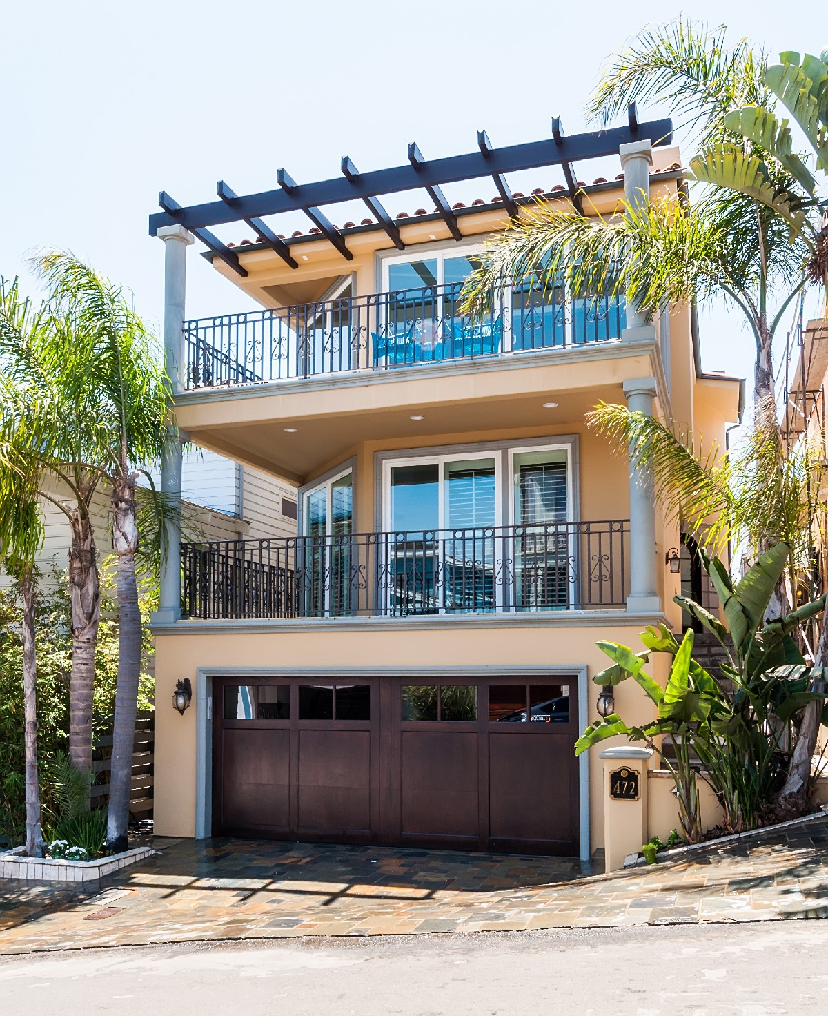 Single Family Home for Sale at 472 29th St, Manhattan Beach 90266 472 29th Street Manhattan Beach, California 90266 United States