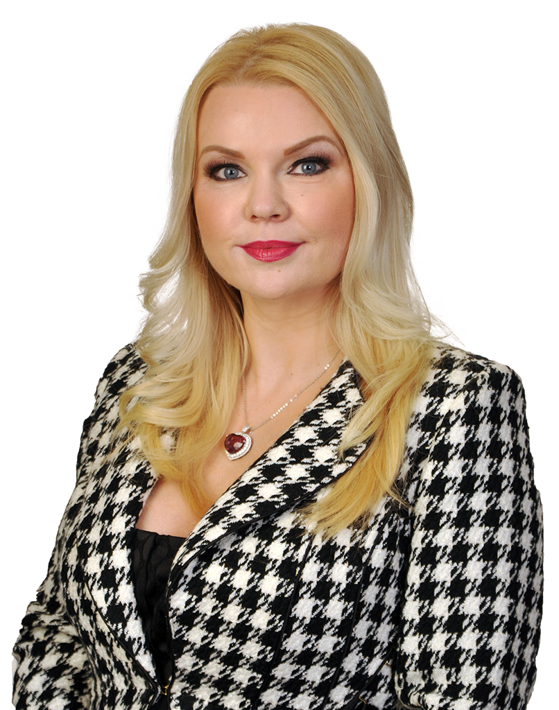Tatiana Novick