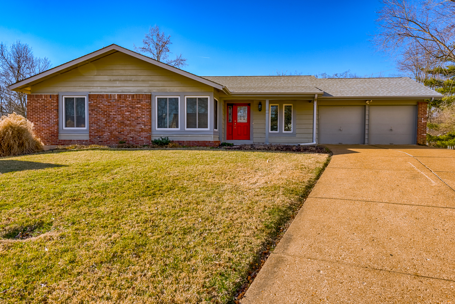 Single Family Home for Sale at Courtleigh Lane 2177 Courtleight Lane Chesterfield, Missouri, 63017 United States