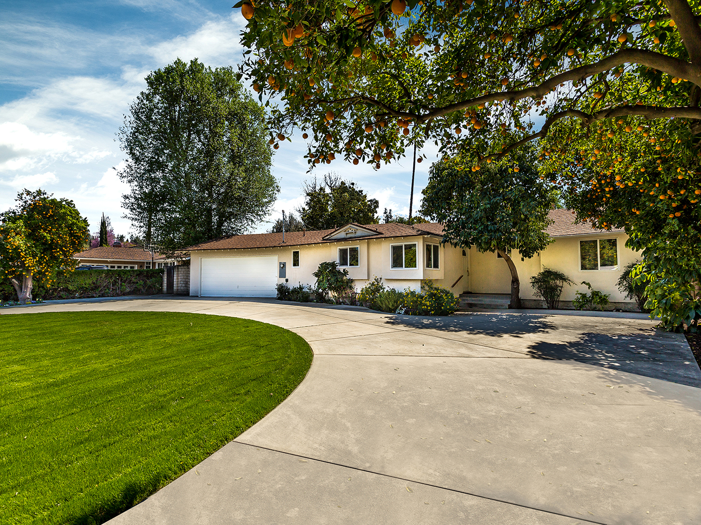 Single Family Home for Sale at 20530 Quedo Drive Woodland Hills, California 91364 United States
