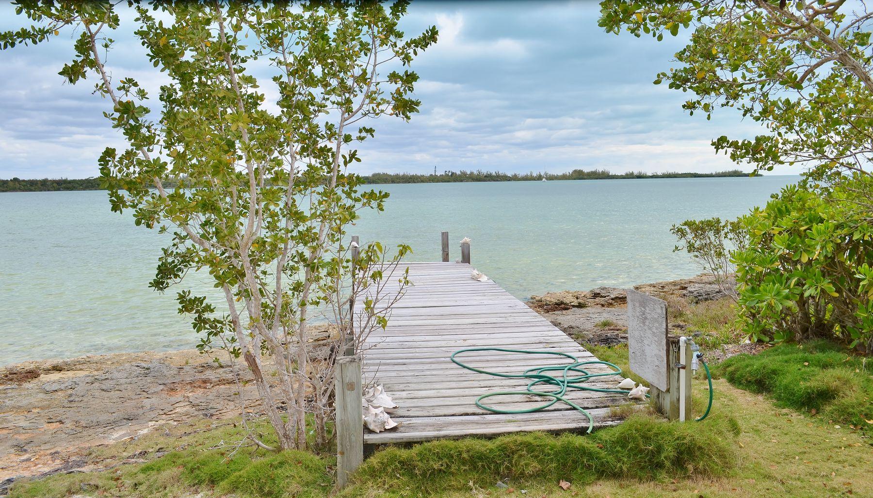 獨棟家庭住宅 為 出售 在 Abaco Eco Nest Treasure Cay, 阿巴科, 巴哈馬