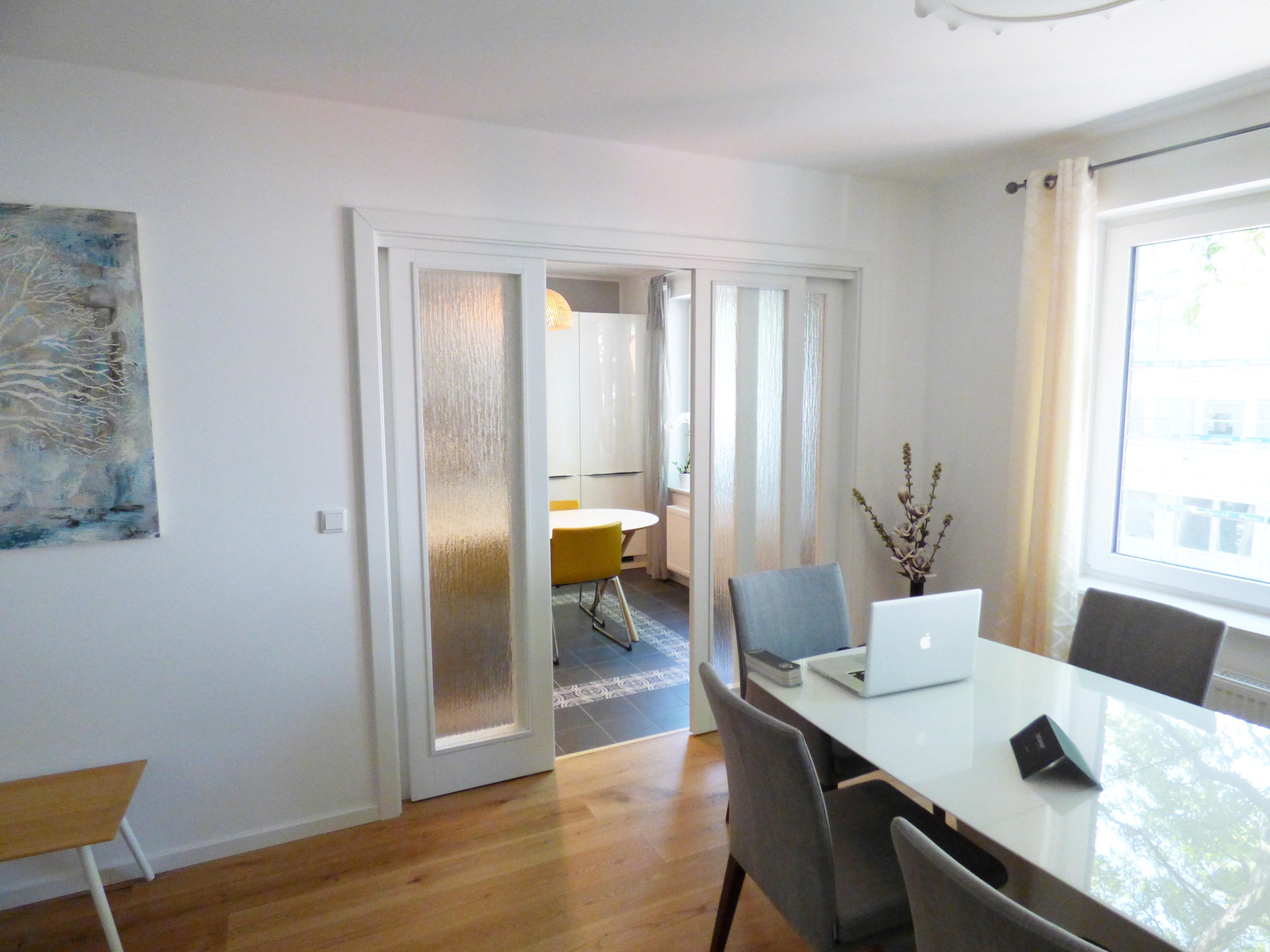 sales property at City Flat Dusseldorf