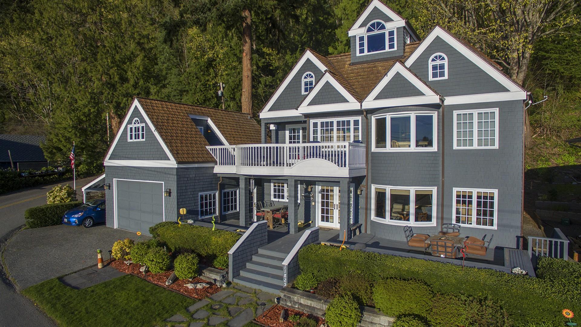 Villa per Vendita alle ore 11825 Tulare Wy W, Tulalip 98271 Tulalip, Washington, 98271 Stati Uniti