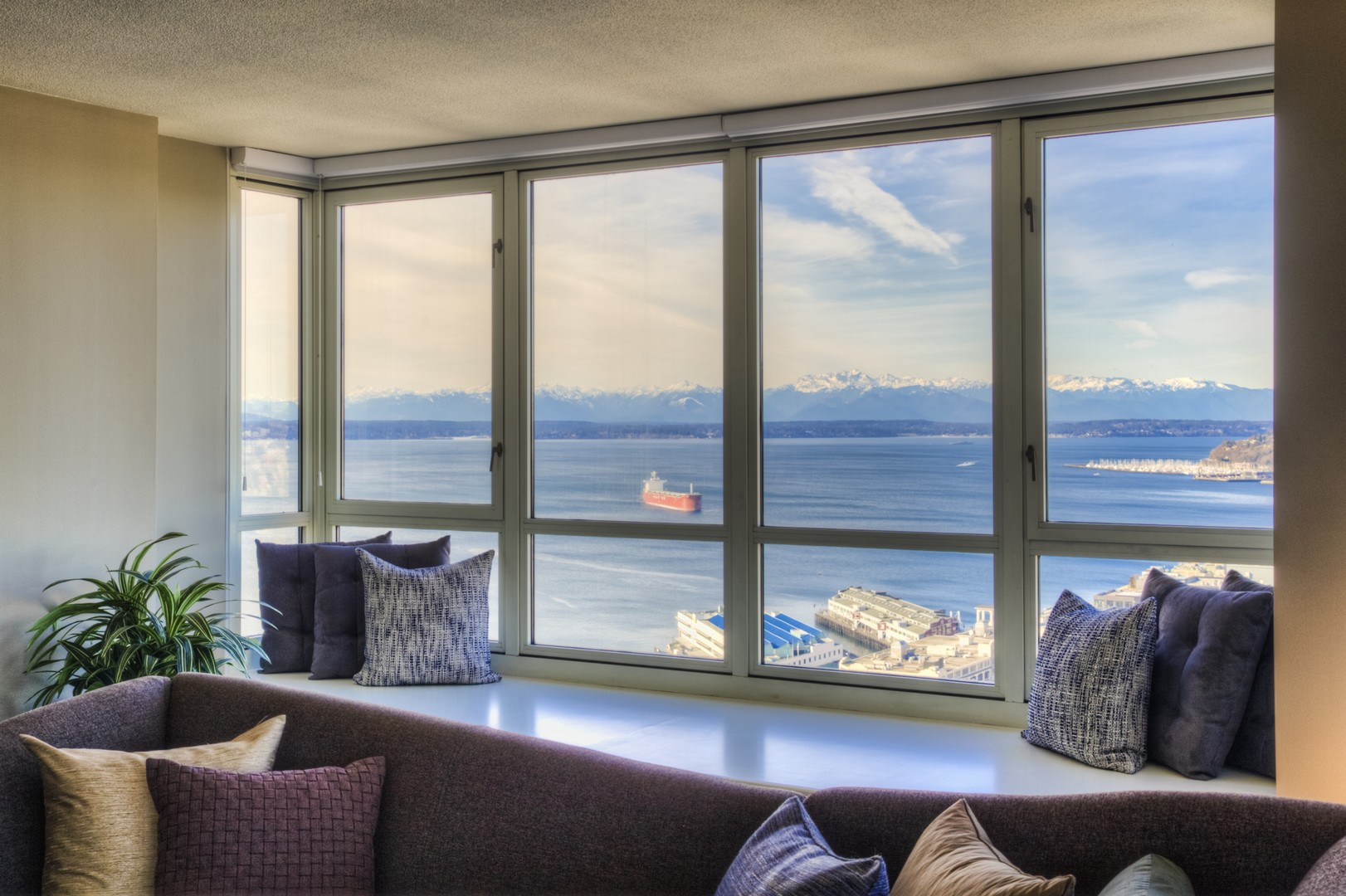 sales property at 2125 1st Avenue #2601