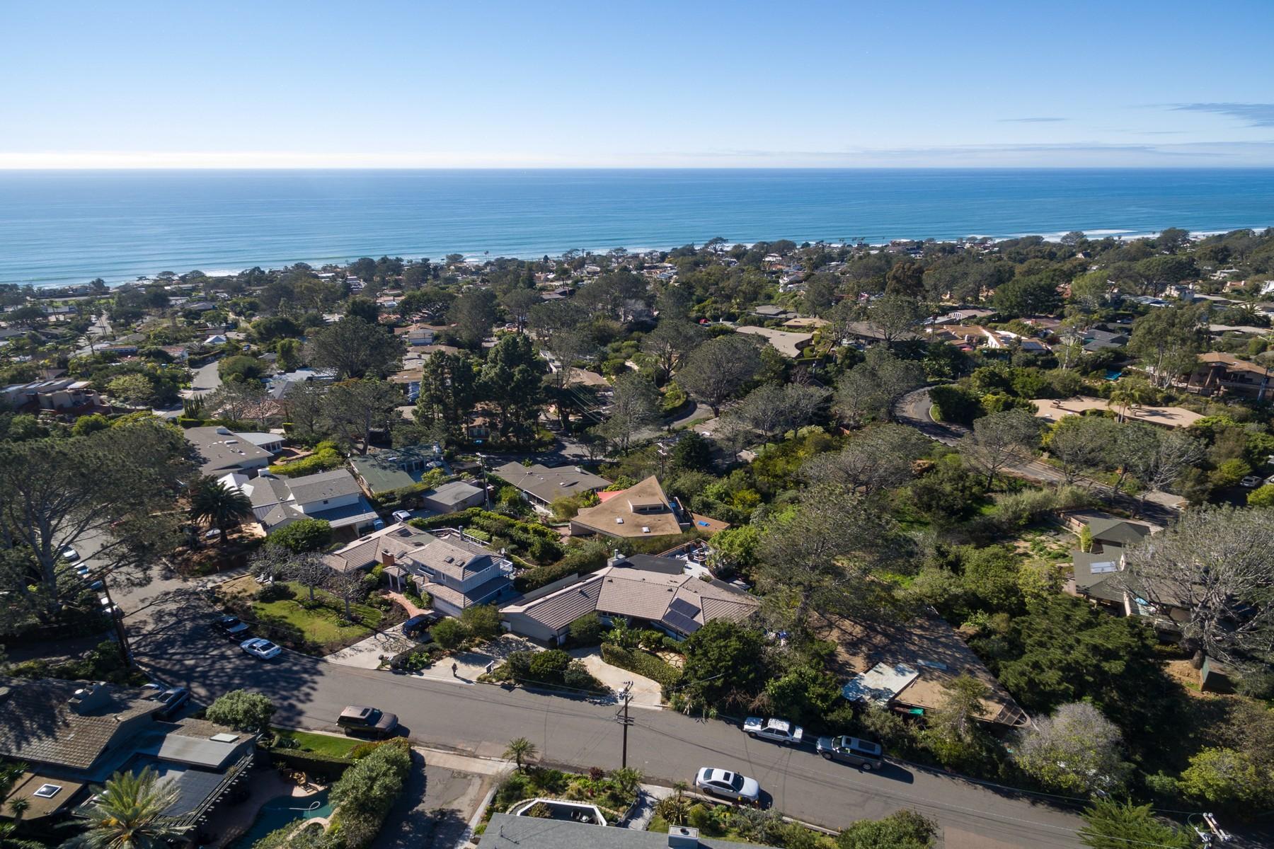 一戸建て のために 売買 アット 766 Hoska Drive Del Mar, カリフォルニア, 92014 アメリカ合衆国