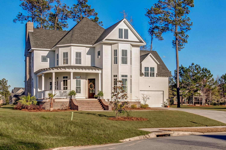 Eensgezinswoning voor Verkoop een t 215 Fairview Drive Richmond Hill, Georgië 31324 Verenigde Staten