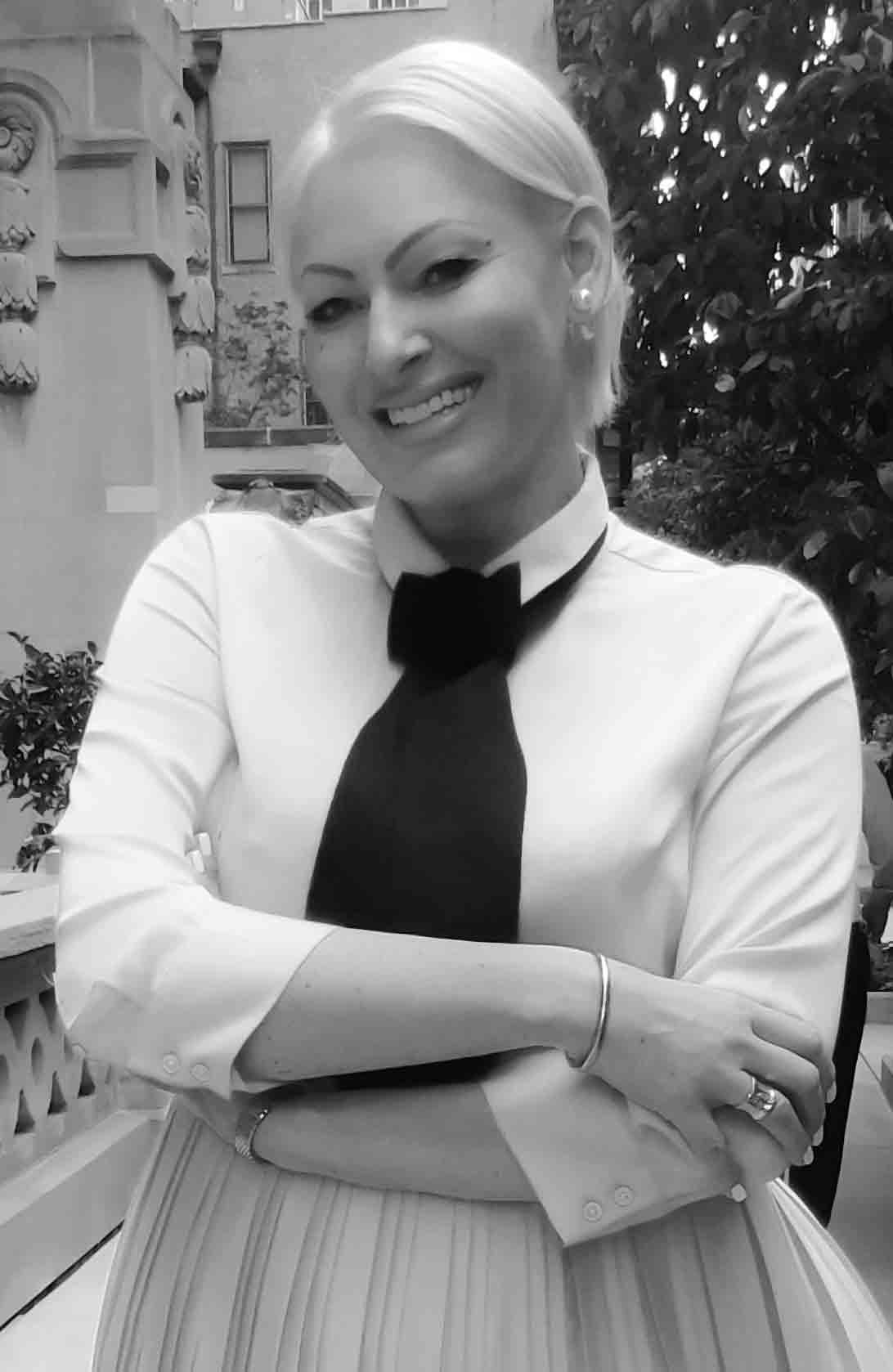 Justyna Zagorska