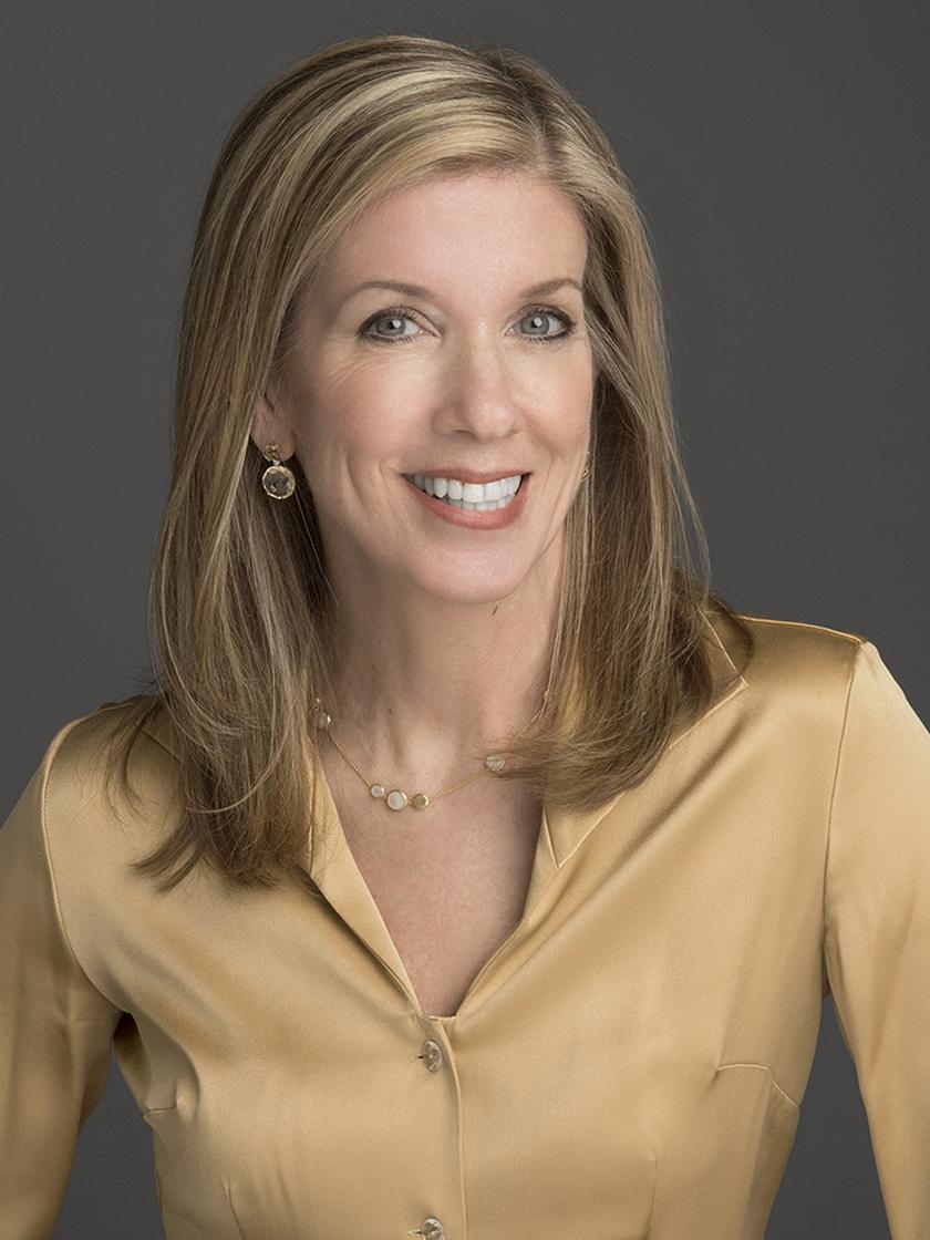 Bernadette Barnett