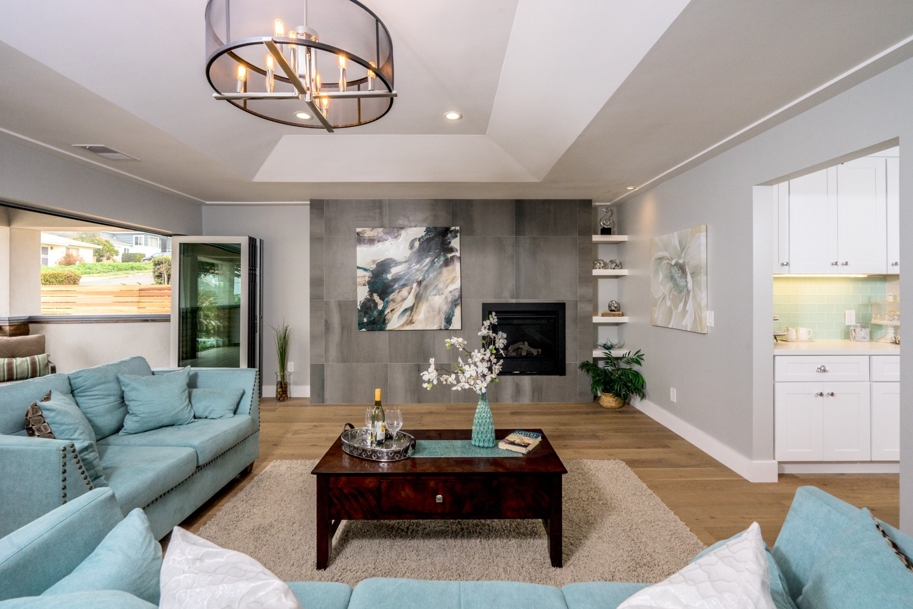 Single Family Home for Sale at 4483 Adair Street Sunset Cliffs, San Diego, California, 92107 United States