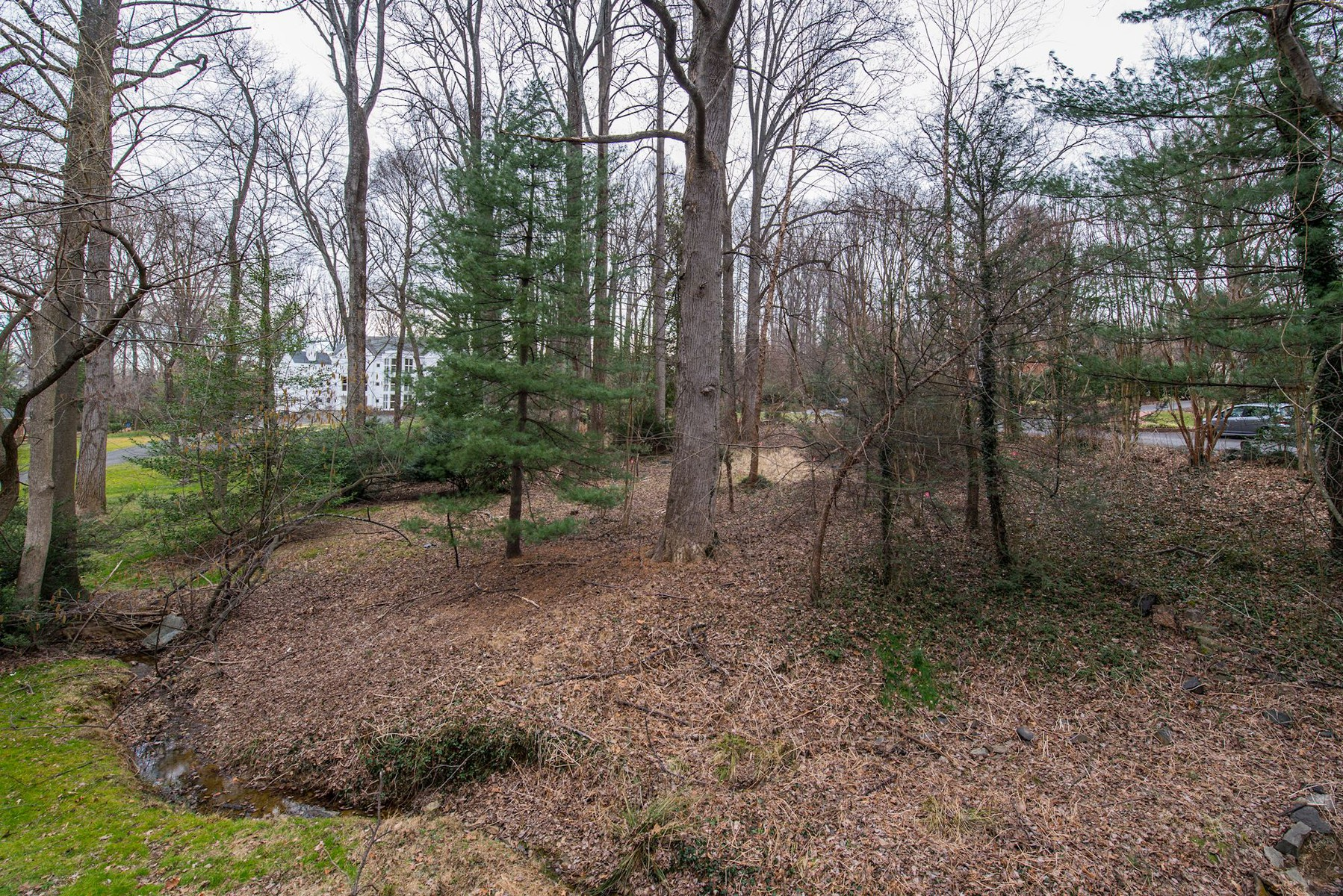 Land for Sale at 7304 Old Dominion Drive, Mclean McLean, Virginia, 22101 United States