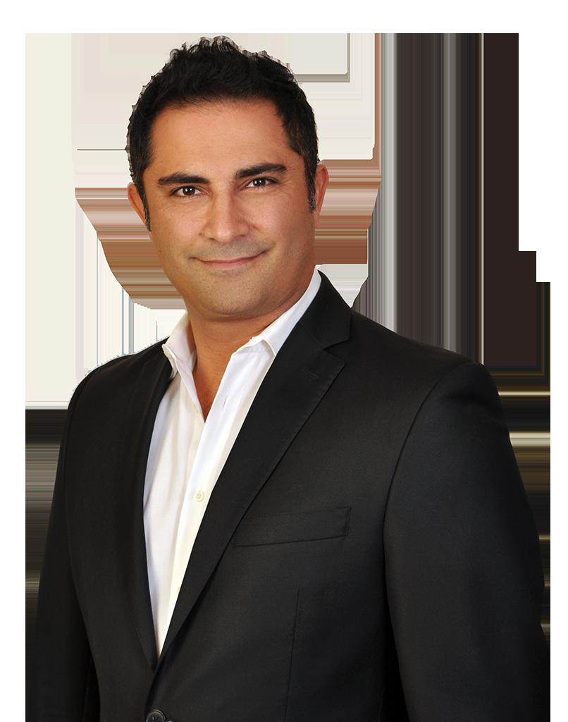 Reza Karkouti