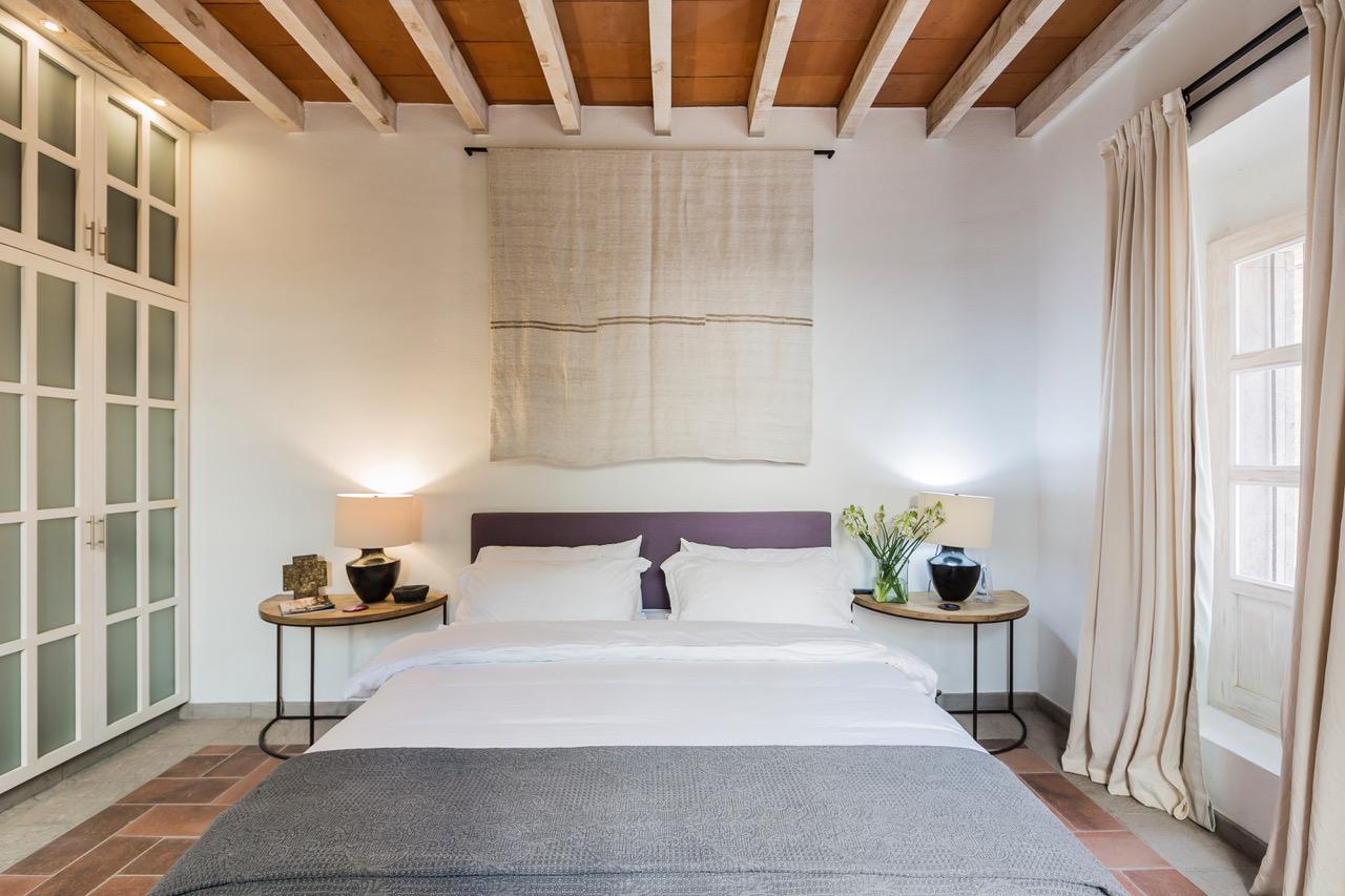 Additional photo for property listing at Casa Garita Garita 17b Centro Historico San Miguel De Allende, Guanajuato 37700 Mexico