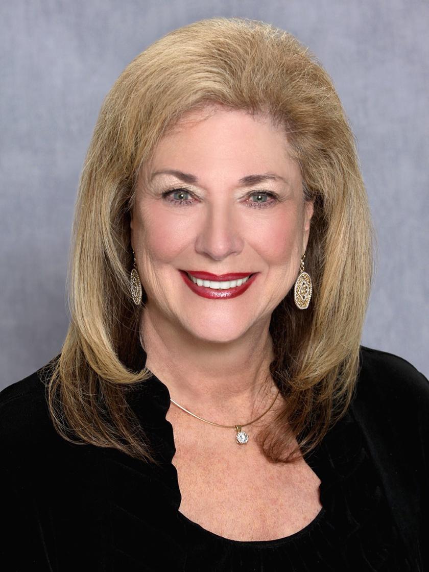 Barbara Berg