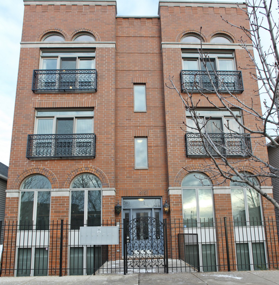 sales property at Stunning Duplex Unit