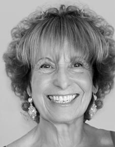 Barbara Major
