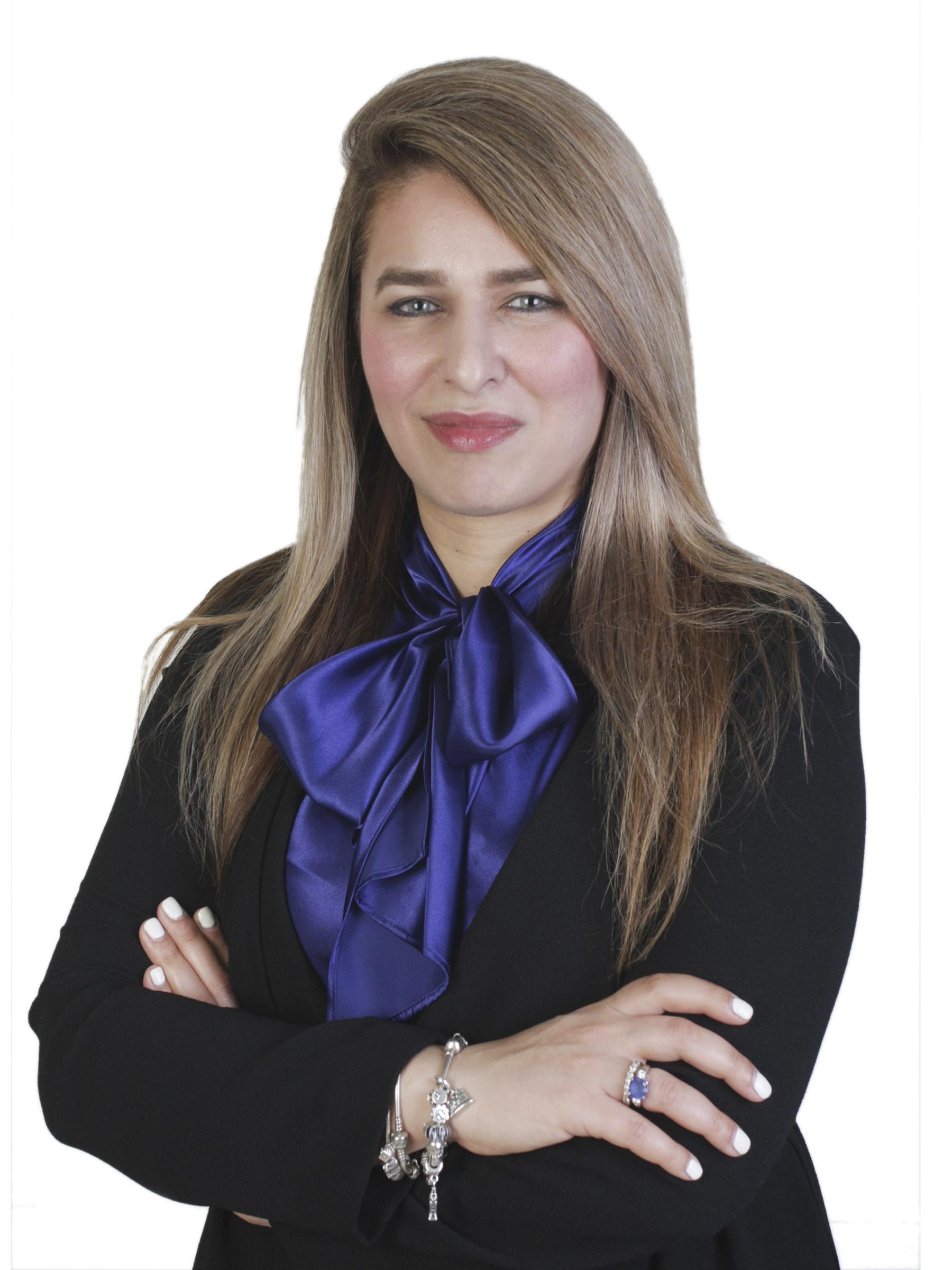 Nadia Black