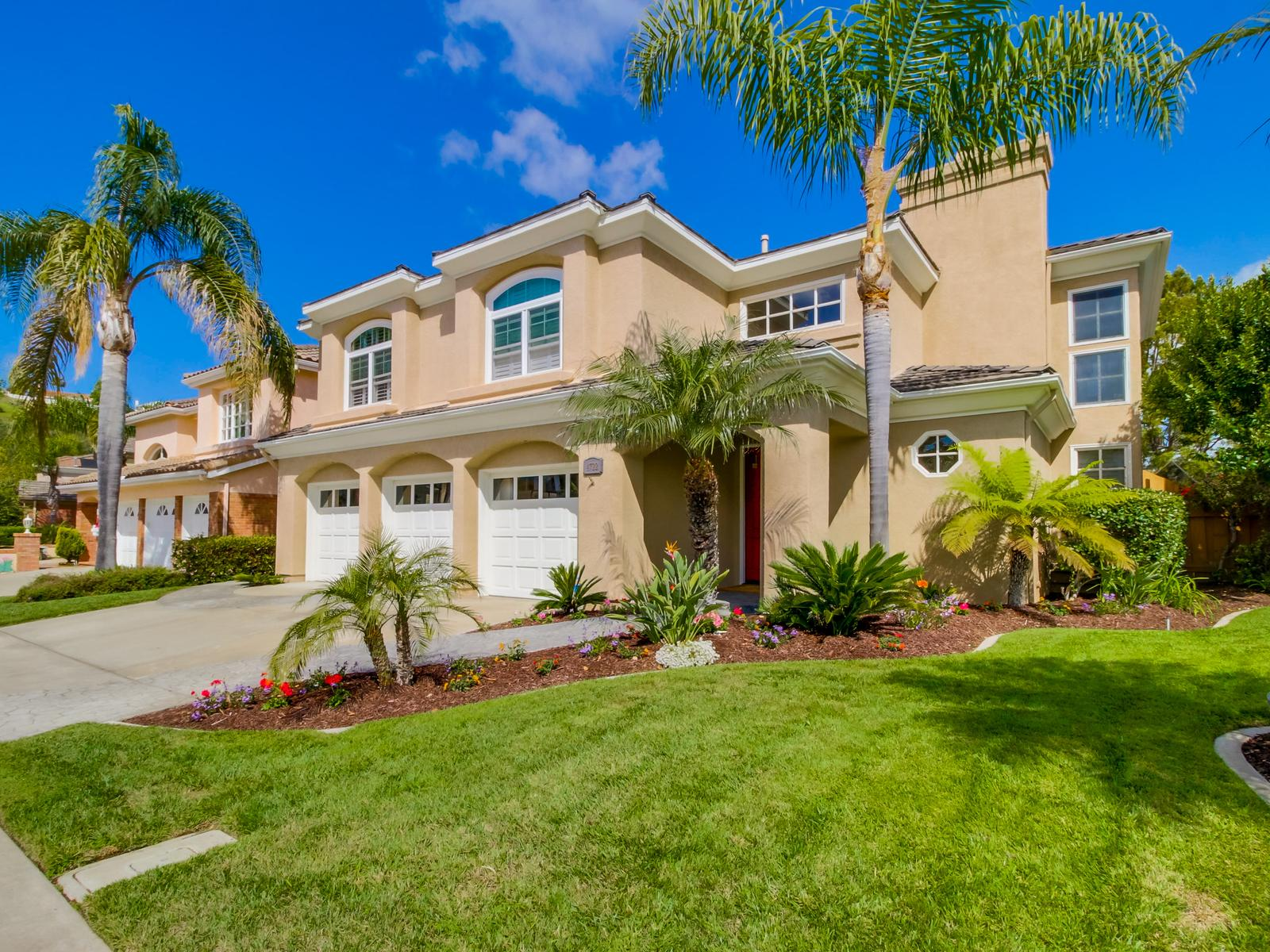 Single Family Home for Sale at 4722 Shadwell San Diego, California, 92130 United States
