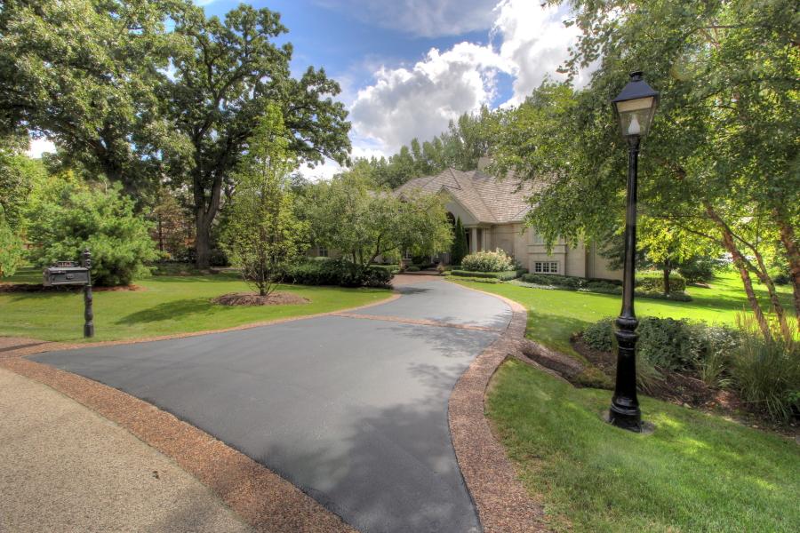 Casa Unifamiliar por un Venta en 162 N Wynstone Wynstone North Barrington 162 N Wynstone Drive, North Barrington, Illinois, 60010 Estados Unidos