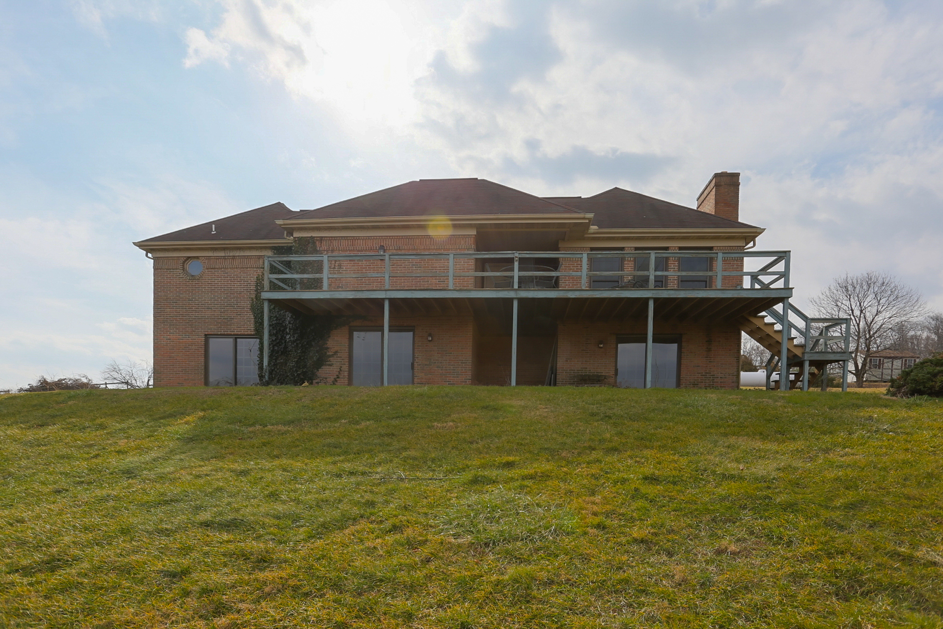 Частный односемейный дом для того Продажа на 270 Bethesda Church Road W Holtwood, Пенсильвания 17532 Соединенные Штаты