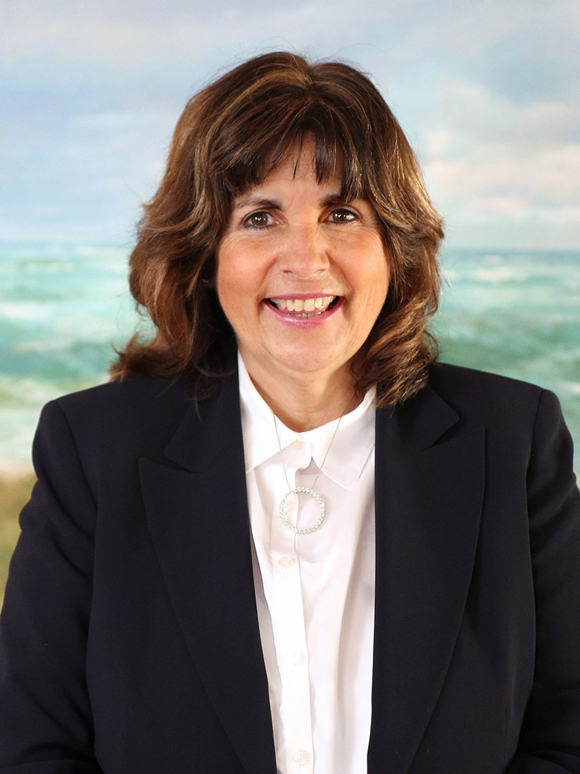 Helen Maresca
