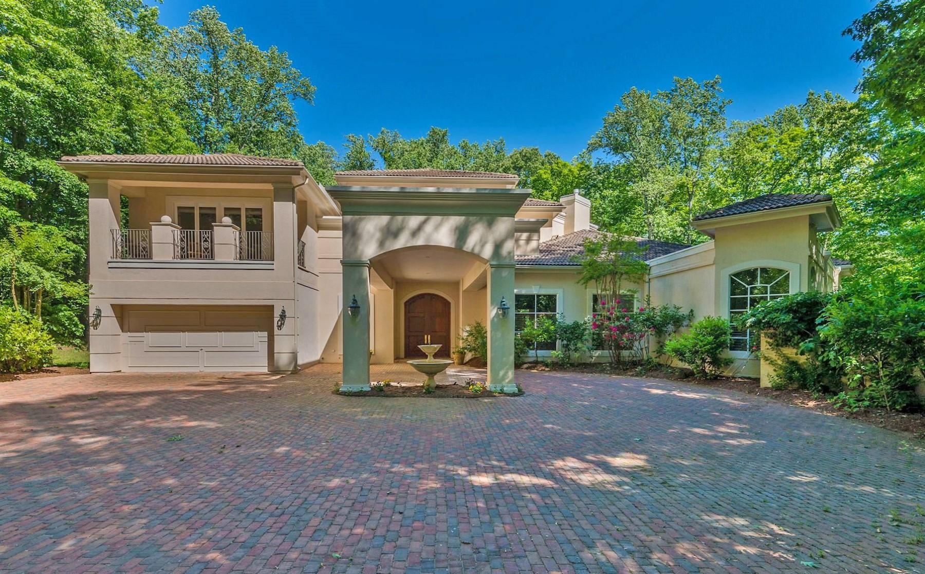 단독 가정 주택 용 매매 에 1367 Morgans Ridge Lane, Crownsville 1367 Morgans Ridge Ln Crownsville, 메릴랜드 21032 미국