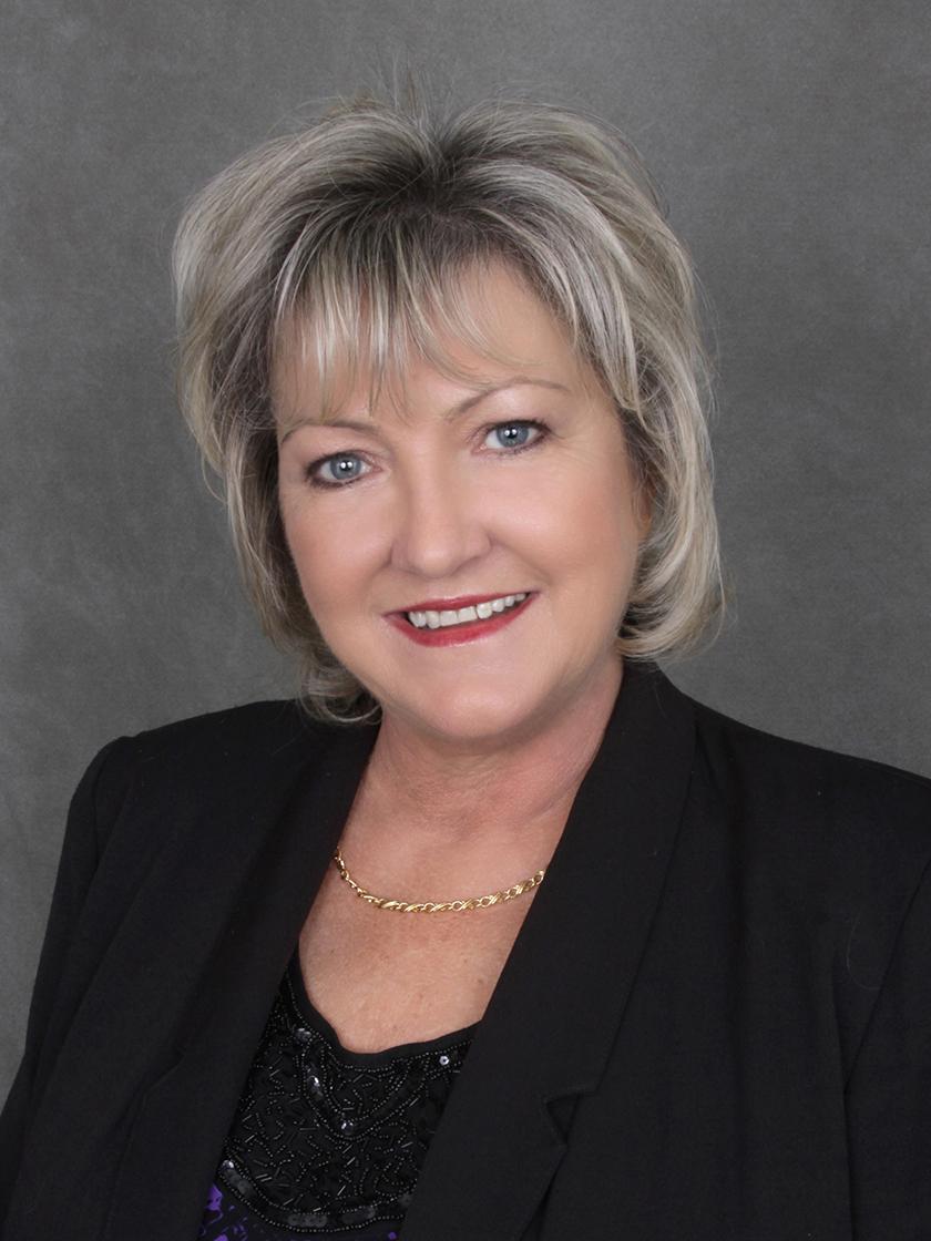 Mary Hoffman