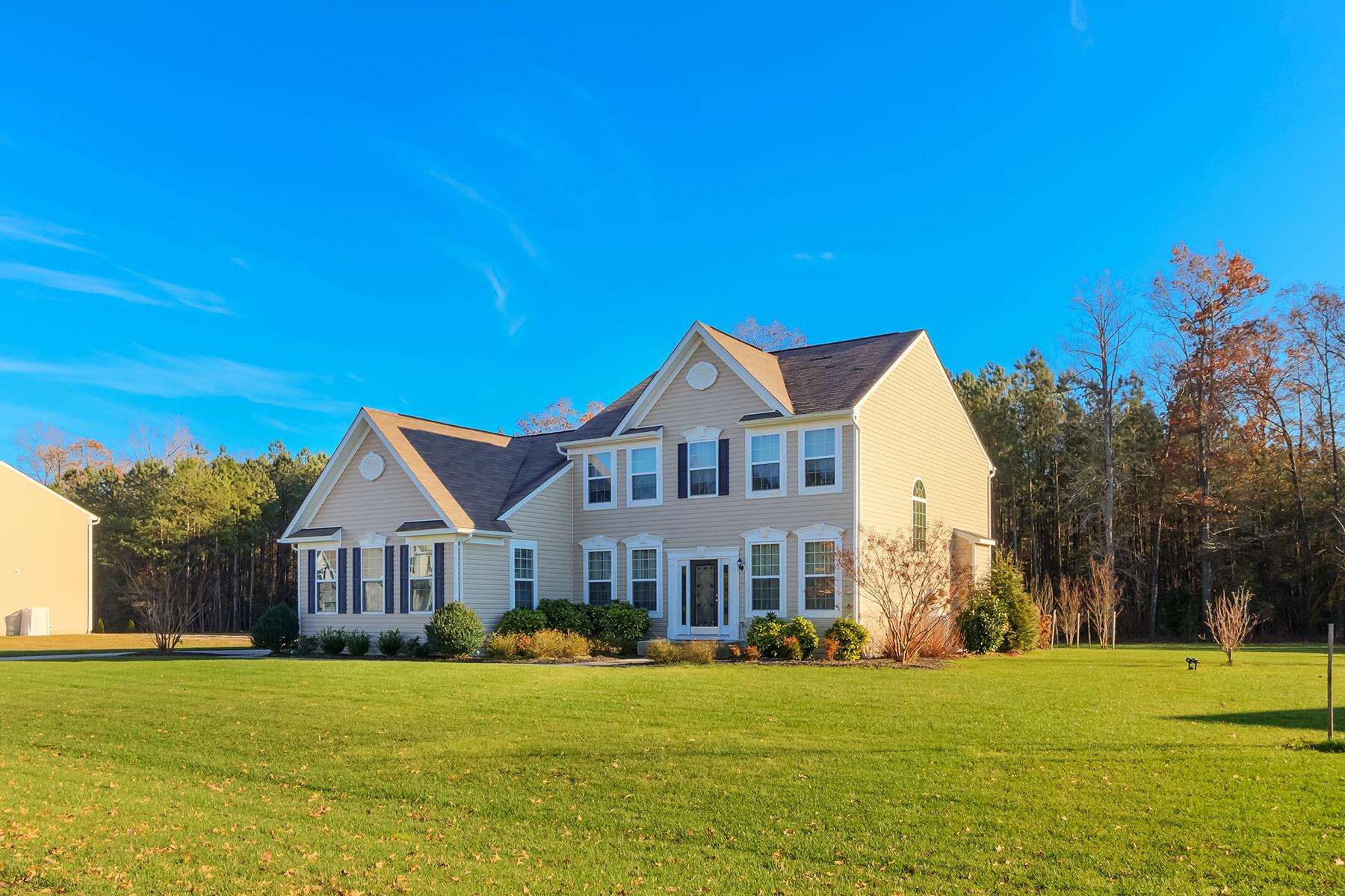 独户住宅 为 销售 在 26100 Kits Burrow Ct , Georgetown, DE 19947 26100 Kits Burrow Ct, 乔治城, 特拉华州 19947 美国