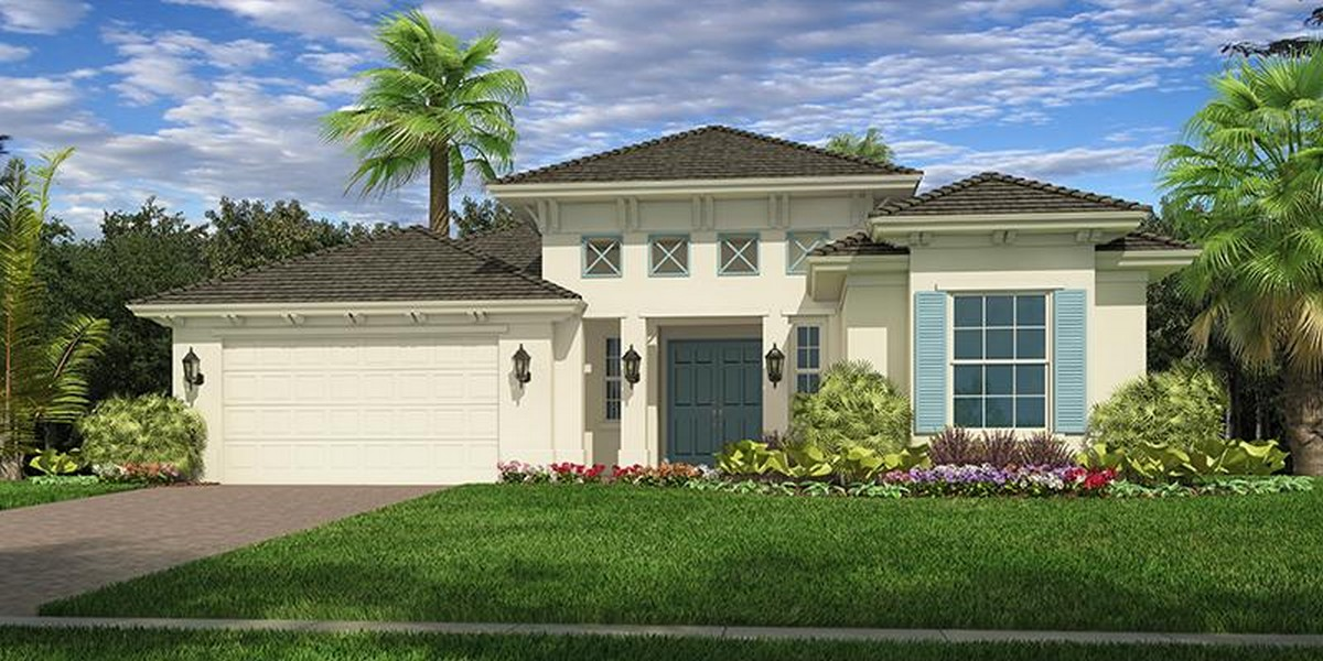 Moradia para Venda às Beautiful home in Lily's Cay 1335 Lily's Cay Circle Vero Beach, Florida, 32967 Estados Unidos