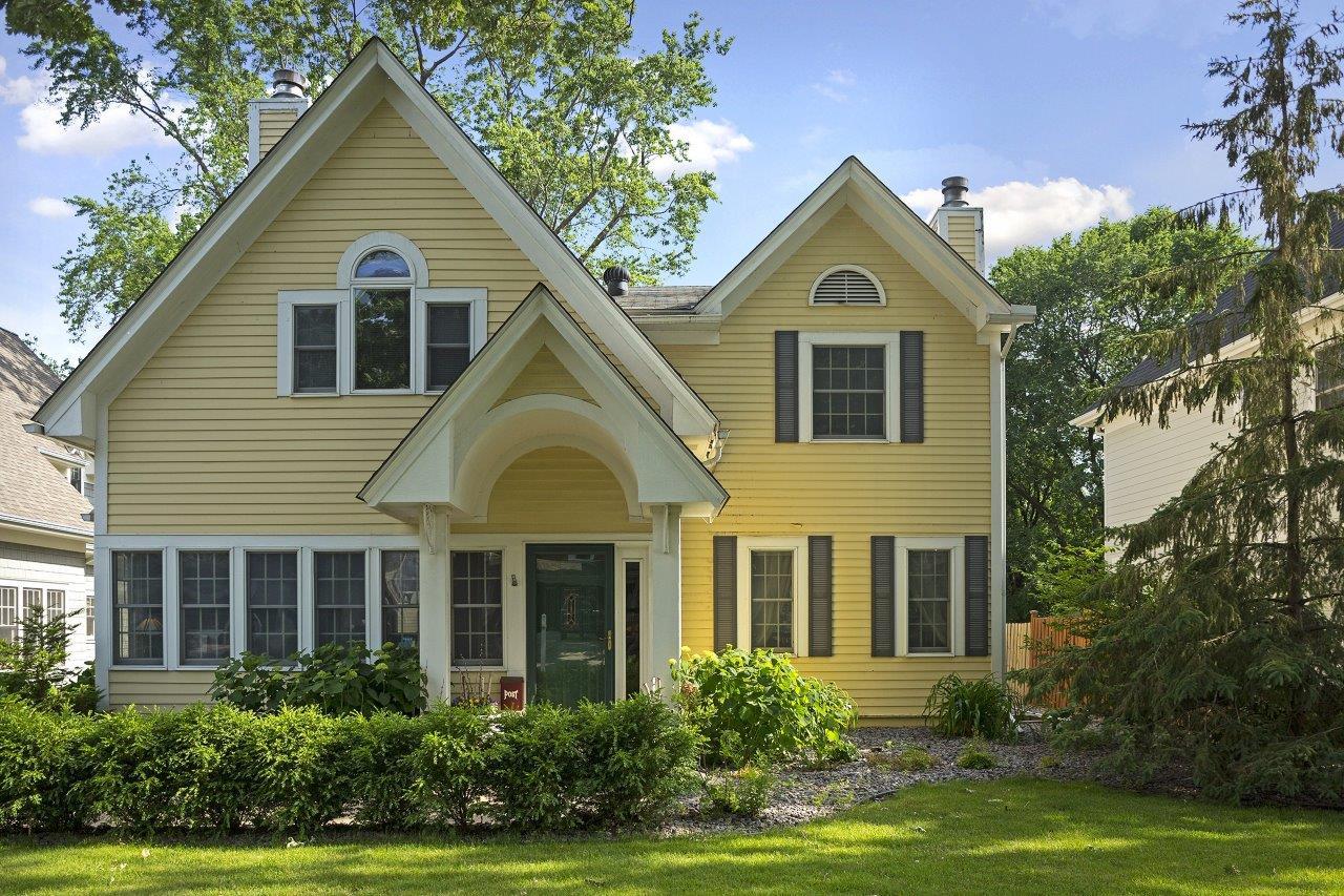 Single Family Home for Sale at 4529 W 26th Street 4529 W 56th Street Edina, Minnesota, 55424 United States