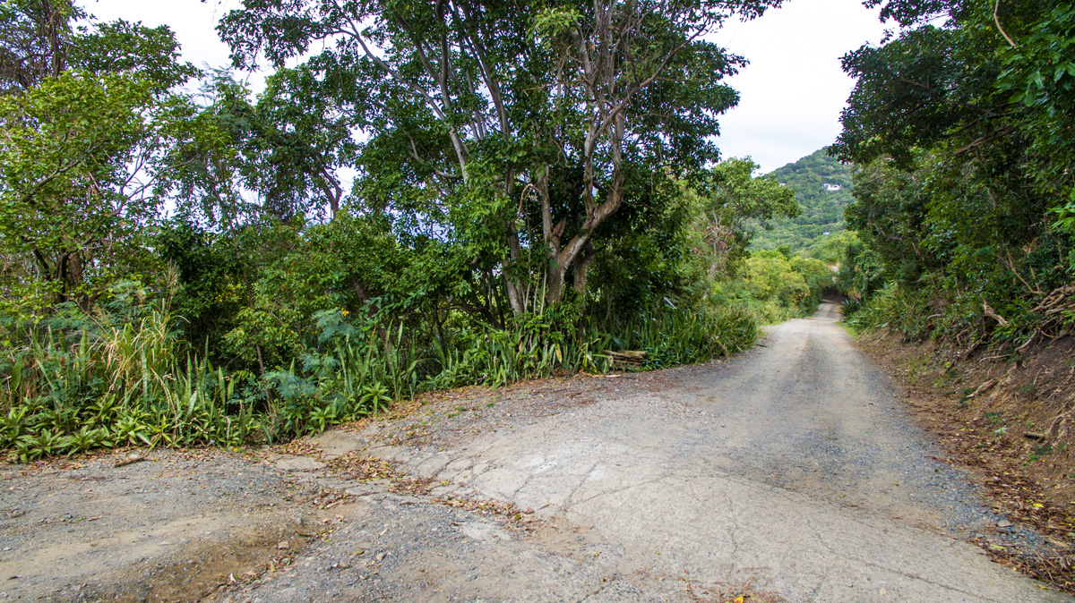 Terrain pour l Vente à Maranatha Land Other Tortola, Tortola Iles Vierges Britanniques