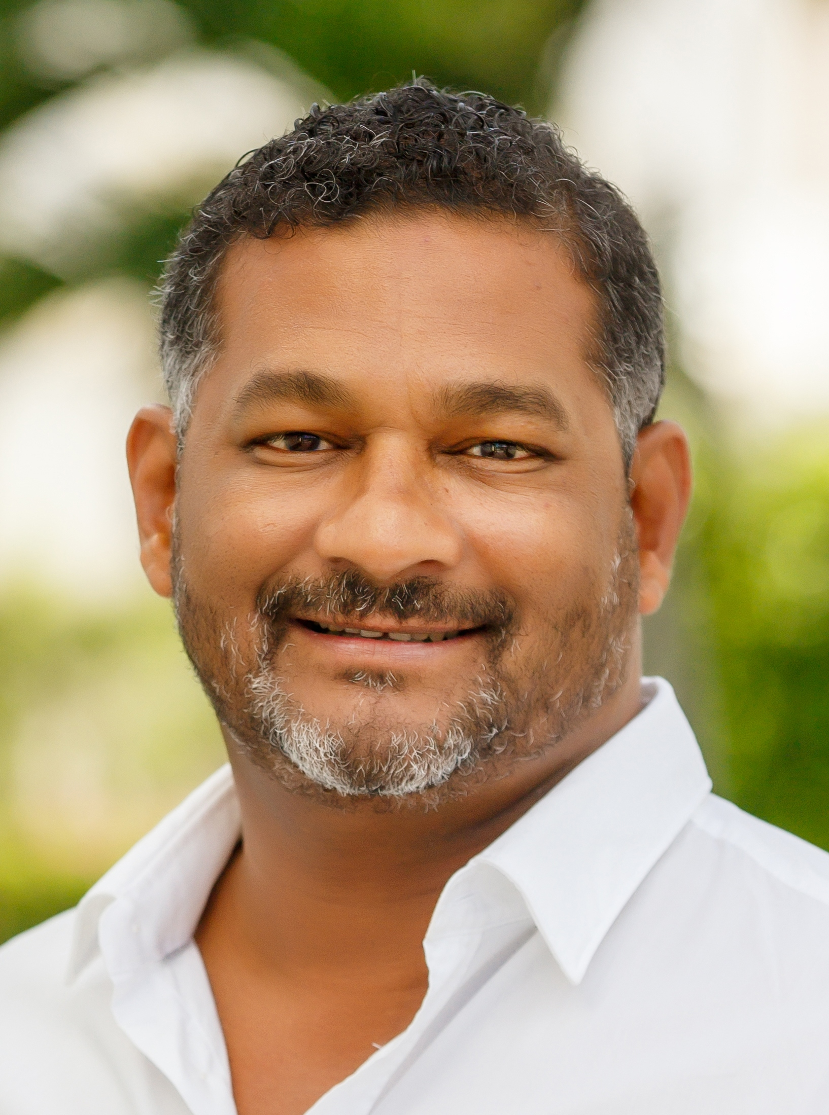 Richard Sankar