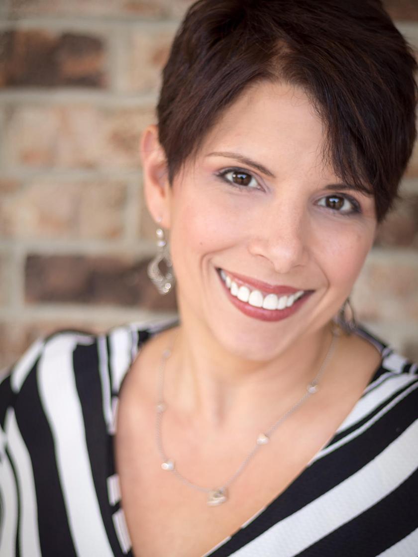 Christine Manna