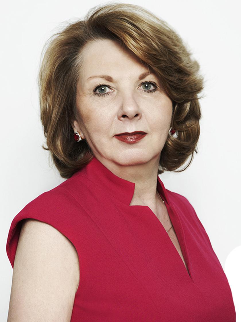 Pauline Evans