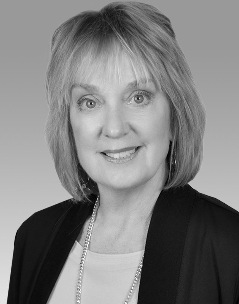 Barbara Huba