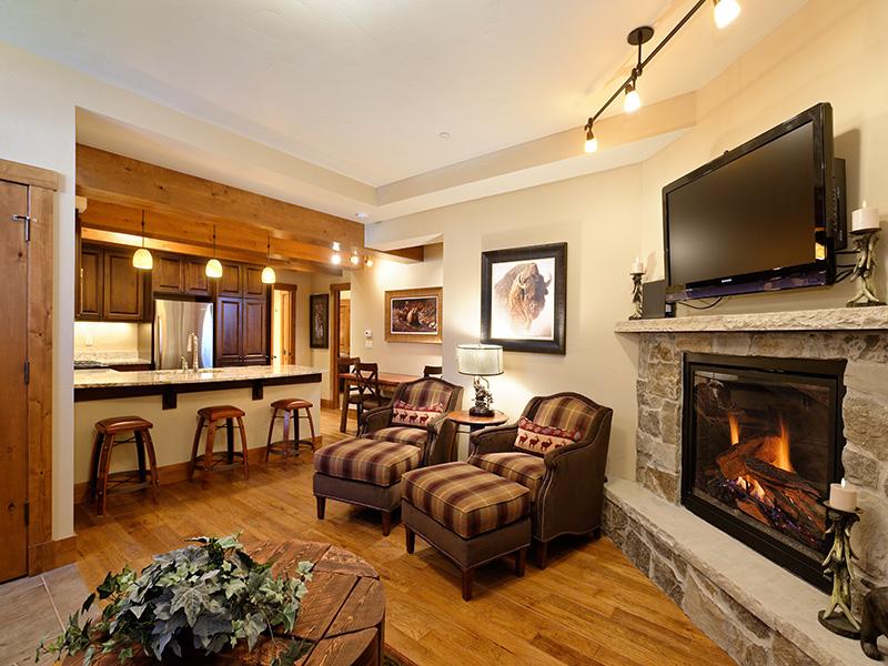 Nhà chung cư vì Bán tại Slopeside Getaway 600 Carriage Way Unit K-A Snowmass, Colorado, 81615 Hoa Kỳ