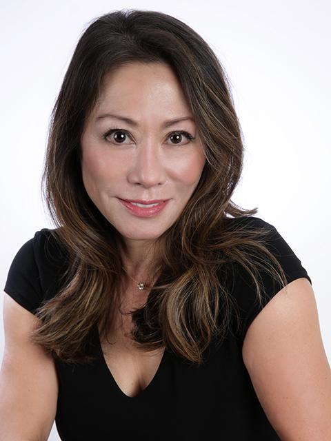 Naoko Hakomori-Vaughn