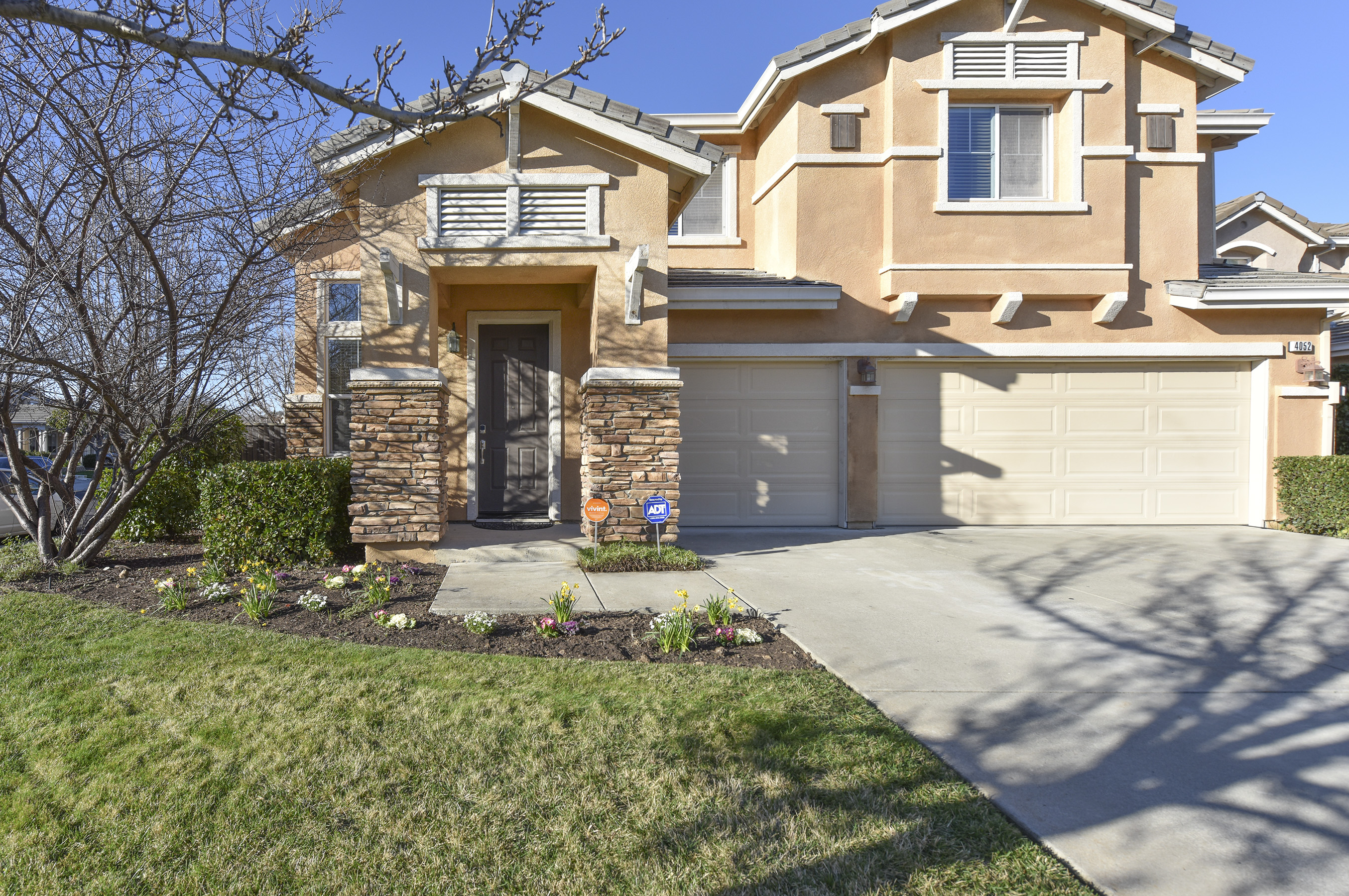 sales property at Beautiful 2 Story Cordelia Home